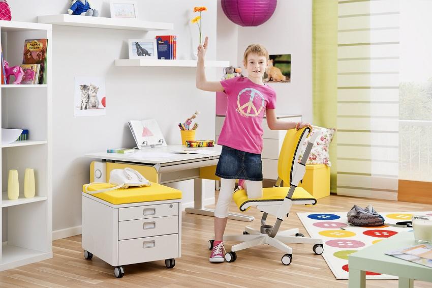 Scrivanie ergonomiche padova sedie per bambini padova - Scrivania per bambini ikea ...