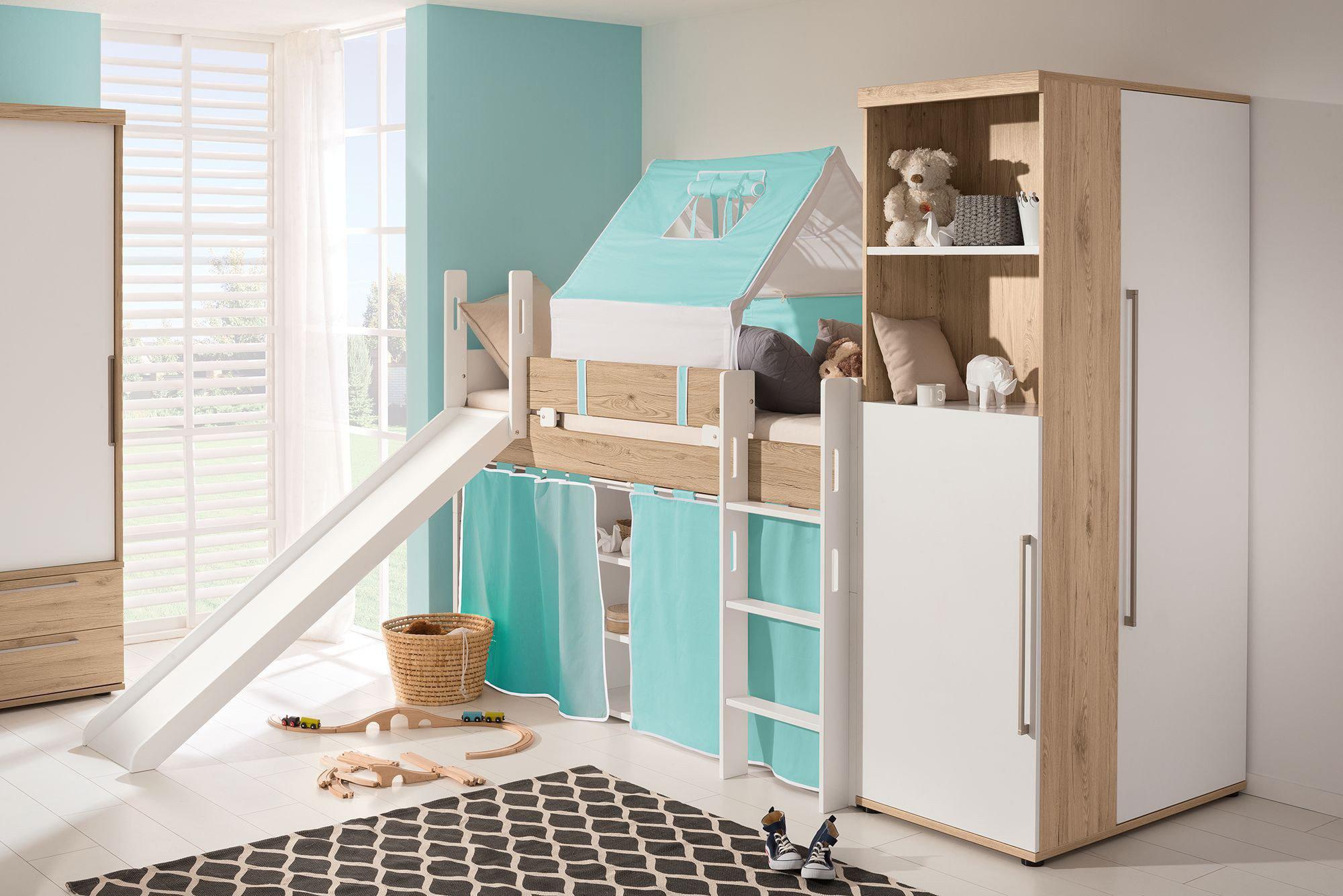 letti gioco bambini camerette bambini padova. Black Bedroom Furniture Sets. Home Design Ideas