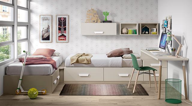 Camere Per Giovani : Letti ragazzi padova camere per ragazzi