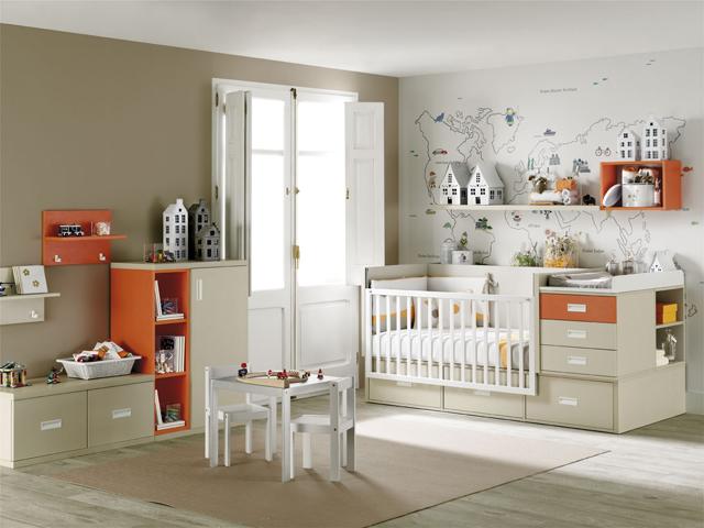 Camere Per Bambini Neonati : Camerette per neonati padova camere per bambini padova