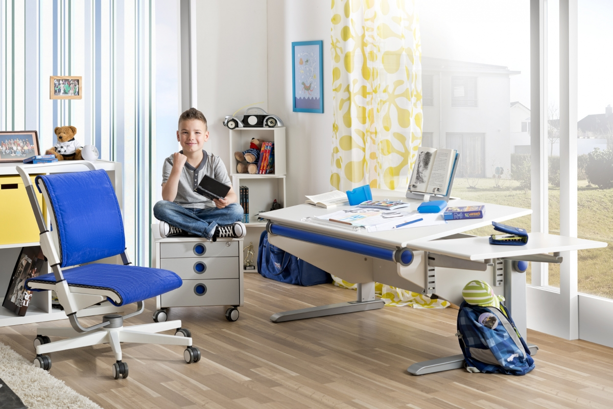 Awesome sedie per scrivanie bambini scrivanie ergonomiche padova sedie per bambini with - Sedie ufficio padova ...