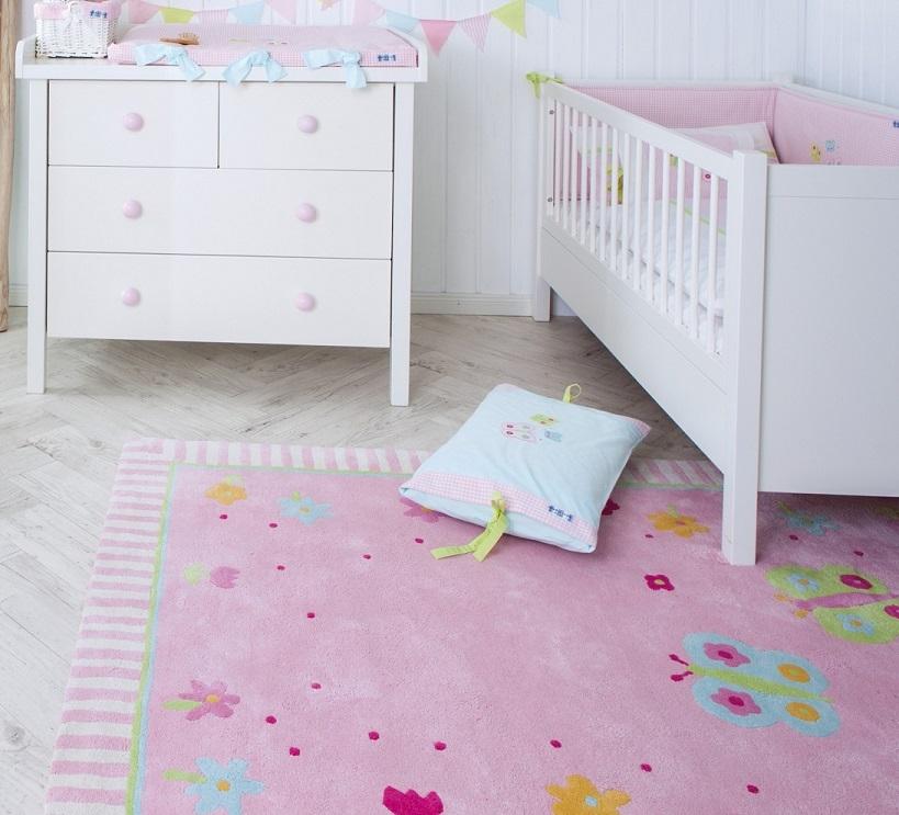 Tappeti Per Camerette Ikea : Tappeti camerette per bambini spaziojunior
