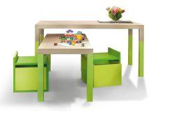 Tavolino evolutivo per bambini